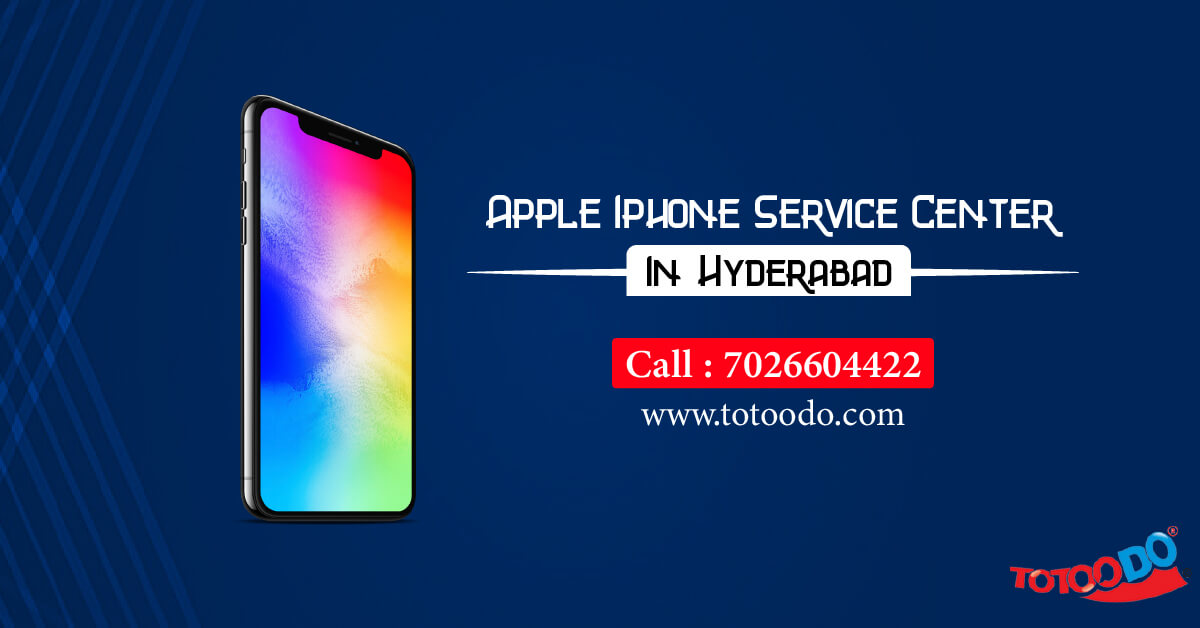 Apple Iphone Service Center In Hyderabad Telangana